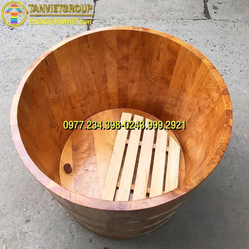 bồn-tắm-gỗ-pơ-mu